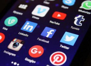 social media afmetingen afbeelding